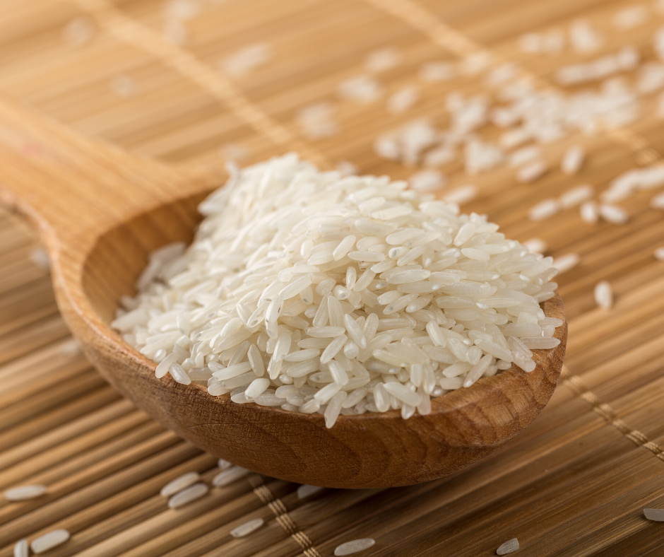 Arsenic in Rice-based Pet Food